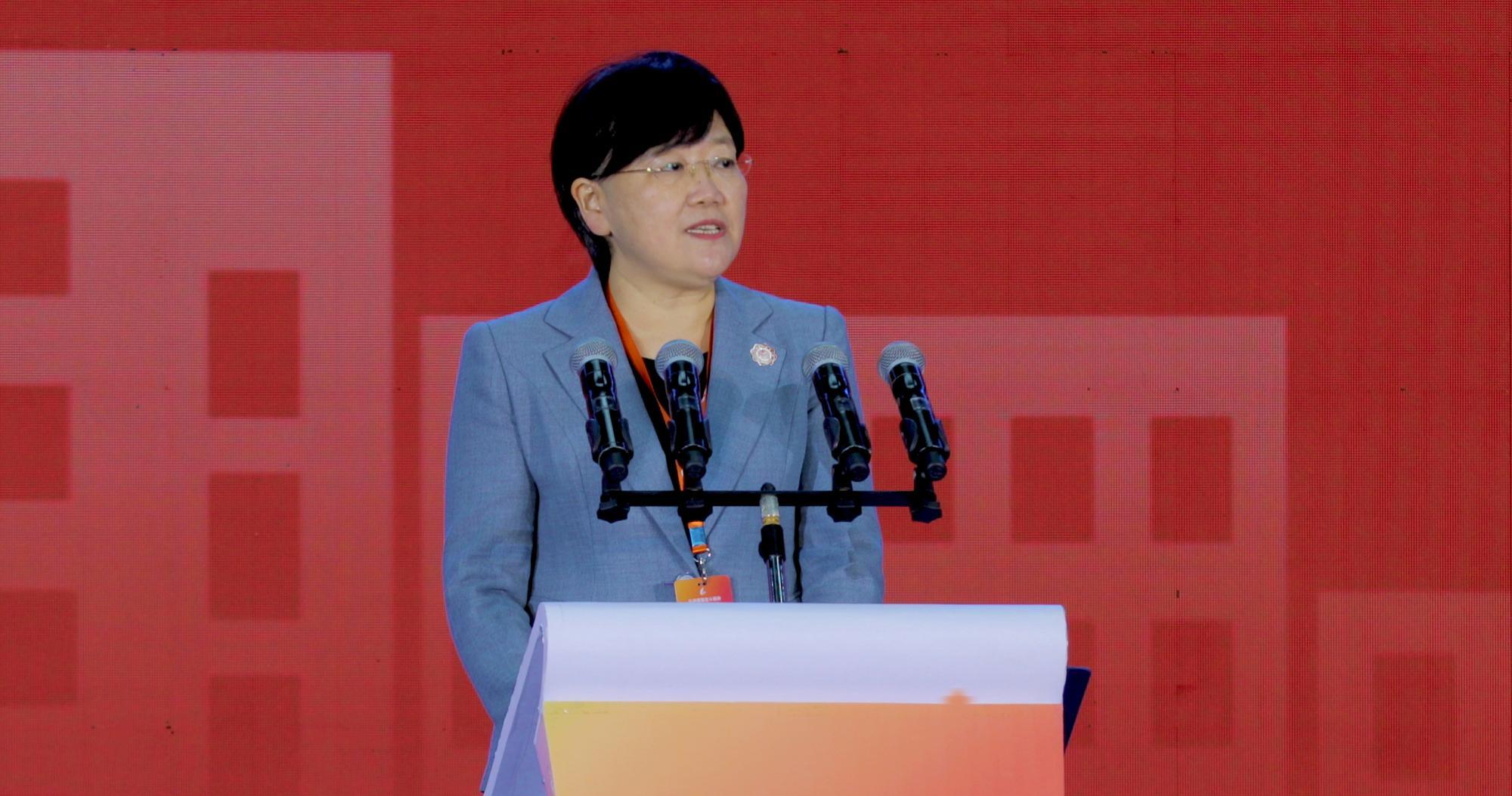 主题峰会|郑晓静:西电特质是姓党、爱国和为民