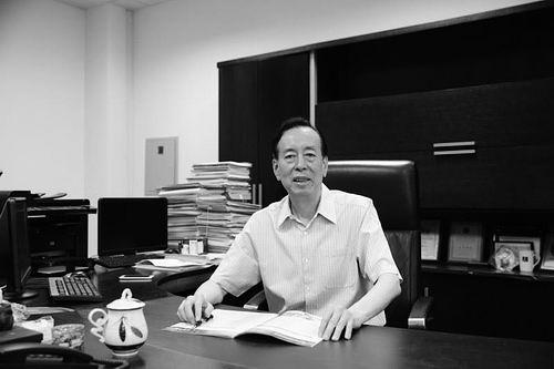 中国科学报|个人命运与国家命运休戚相关