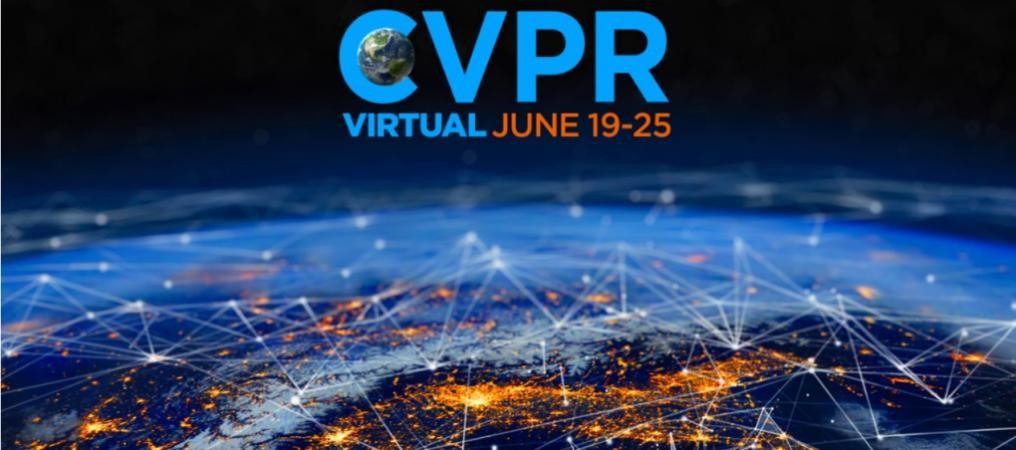 西电电院学子八篇论文被顶级会议CVPR2021录用