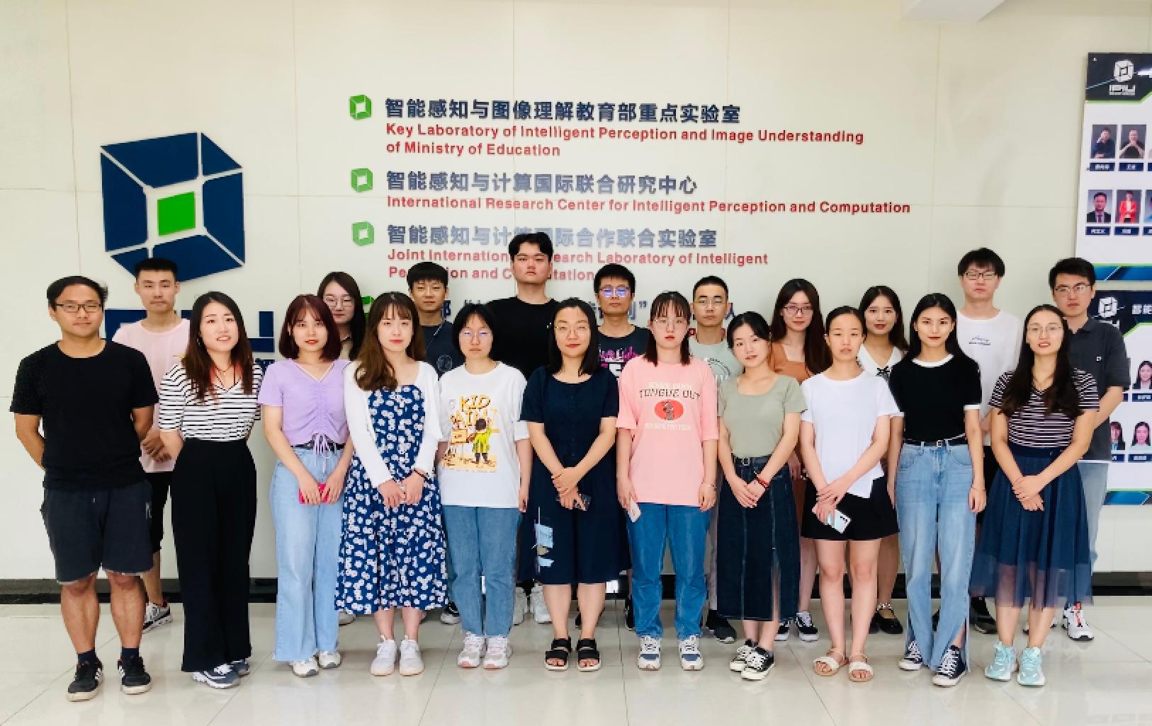 西电智能学子获ICCV2021国际竞赛五项冠亚季军